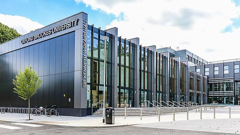 UG, PG Scholarships 2020@ Oxford Brookes University, UK
