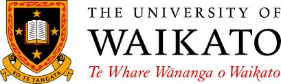 UG Scholarship 2020@ University of Waikato, New Zealand