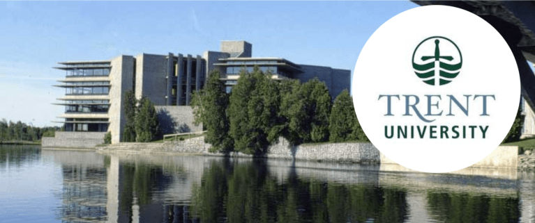Trent University Canada