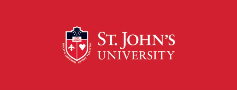 St. John's University, USA