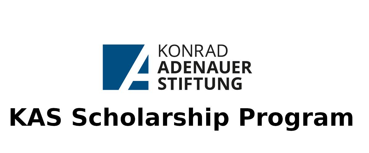 KAS Scholarship Program