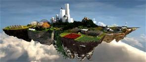 Eerste 3D website ter wereld geintroduceerd