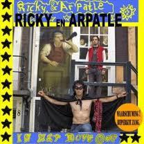 Recensie In Het Dove Oor van Ricky de Sire