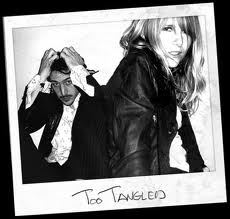 Too Tangled albumpresentatie The Magic Got Killed 21 januari in Db's, Utrecht