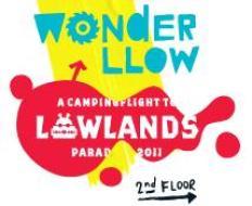 Bekendmaking Bands Lowlands 2011