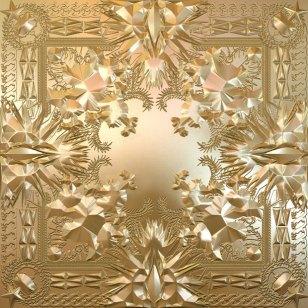 kanye west jay z watch the throne album