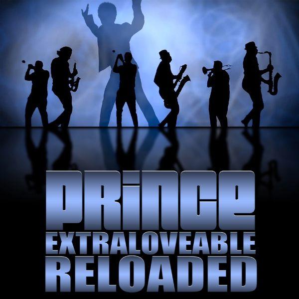 Prince brengt 2013 versie uit: Extraloveable Reloaded