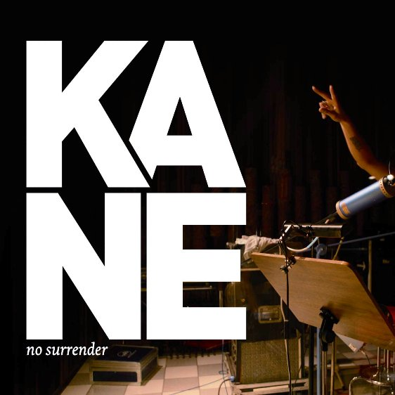 Kane uit elkaar