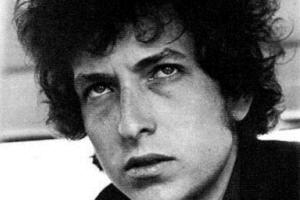 Bob Dylan is jarig!