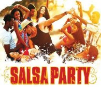 fy Playlist voor een Salsa Party