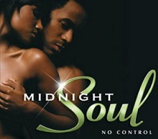 R&B en soul Spotify Playlist