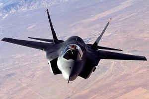 In de ban van de Joint Strike Fighter (JSF)