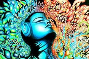 In de ban van Psychedelische muziek