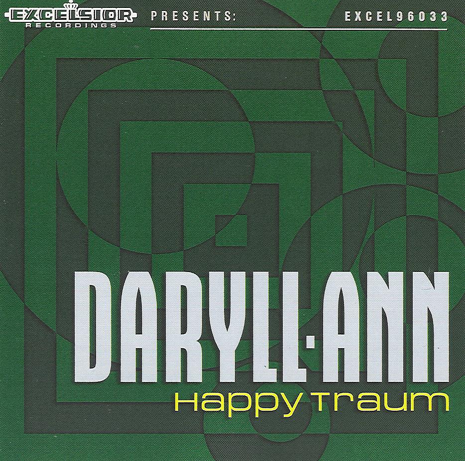 Reunie Daryll-Ann: een Happy Traum die uitkomt