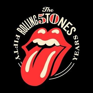 Rolling Stones 50 jaar Spotify Playlist