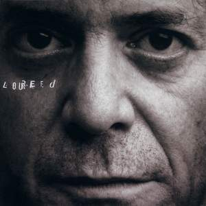 In de ban van Lou Reed (Spotify Playlist)