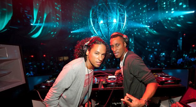 Win een meet and greet met Sunnery James en Ryan Marciano op Google+