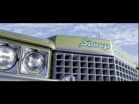 Snoop Doggy Doggy's Doggystyle is twintig jaar geworden