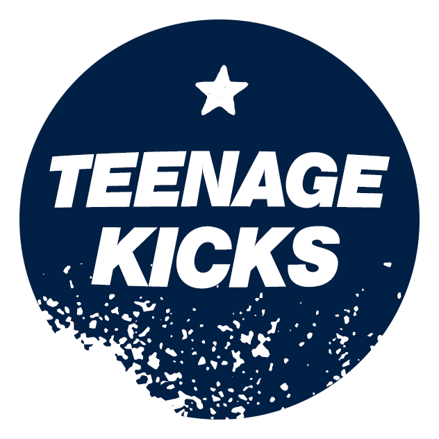 Teenage Kicks Vlieland
