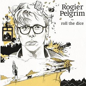 Rogier Pelgrim-Roll The Dice
