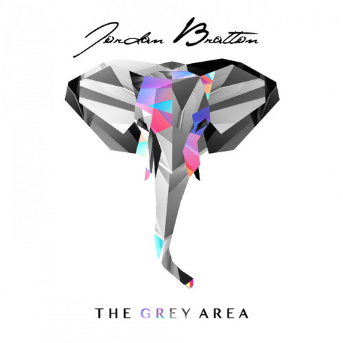 Jordan Bratton-The Grey Area