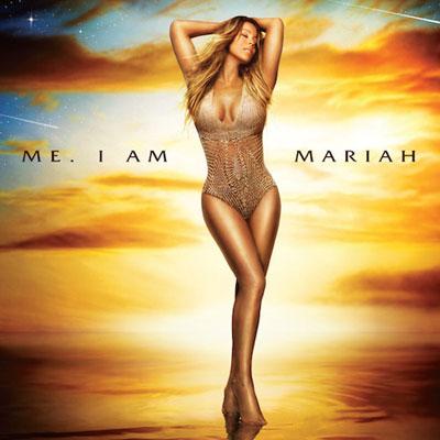 Mariah Carey-Me I Am Mariah