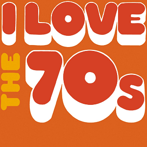 In de ban van de 70s Spotify Playlist