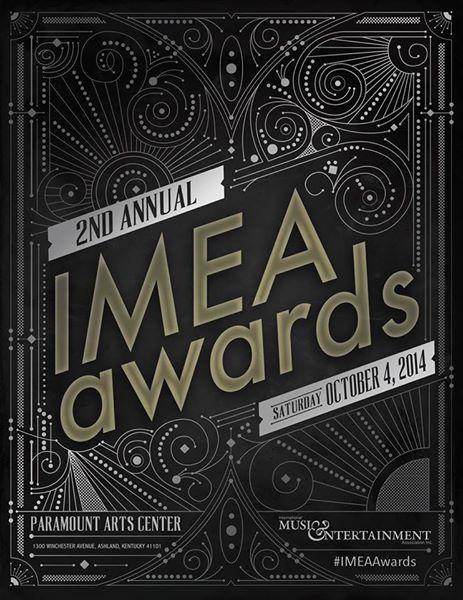 Stage Republic genomineerd voor twee IMEA Awards
