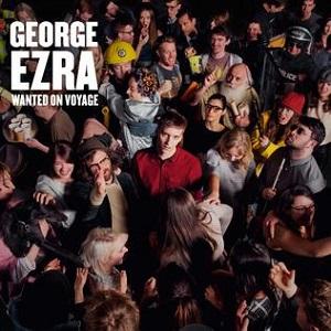 George Ezra-Wanted On Voyage
