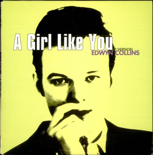 Edwyn Collins-A Girl Like You