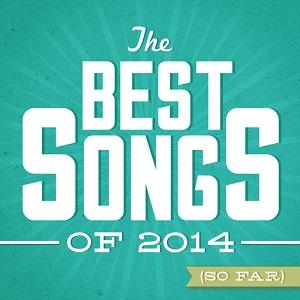 beste liedjes van 2014