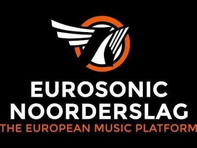Eurosonic Noorderslag 2018