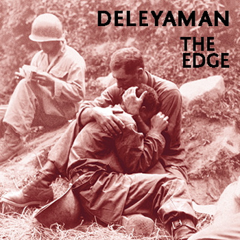 Deleyaman – The Edge