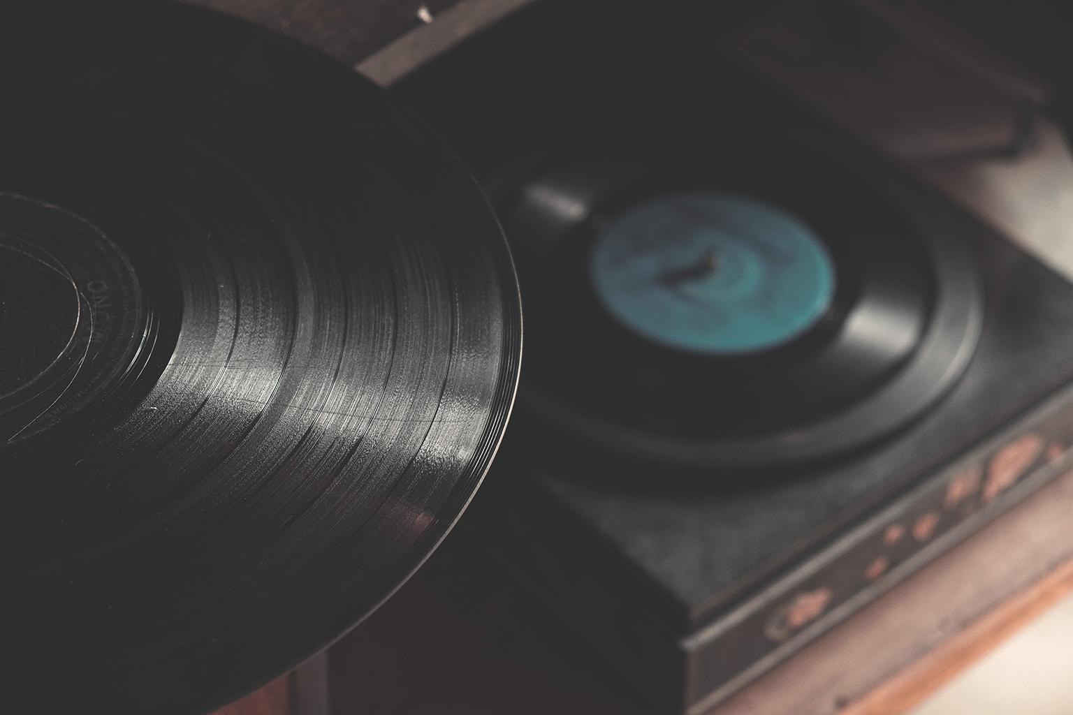 Audio Post
