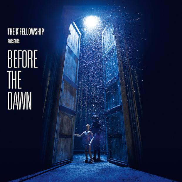 Kate Bush-Before The Dawn