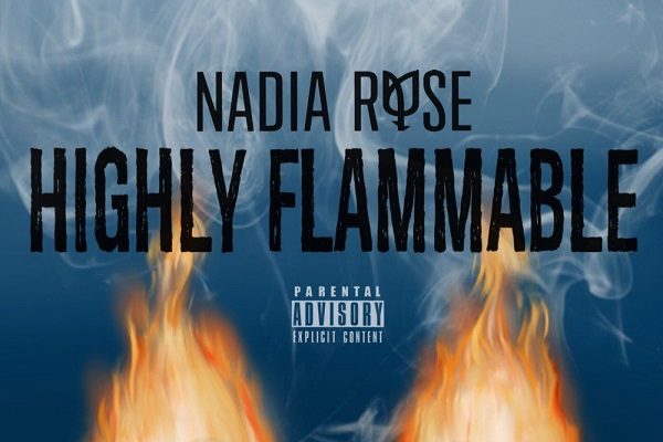 nadia-rose-highly-flammable