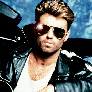 George Michael Spotify Playlist