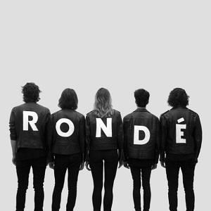 Recensie Ronde Debuutalbum Ronde