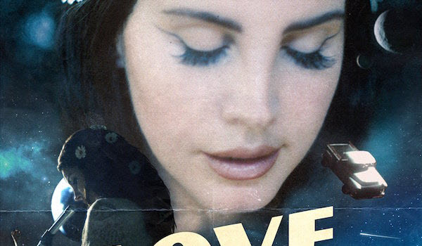 Lana Del Rey new single Love
