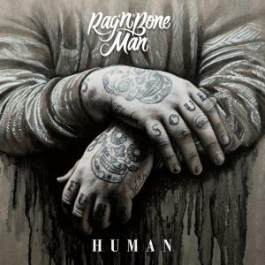 Rag 'n' Bone Man-Human
