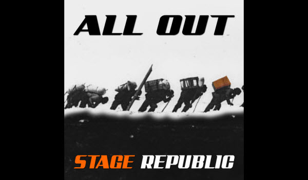 Stage Republic All Out
