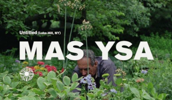 Mas Ysa Untitled EP