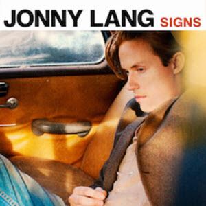 Jonny Lang-Signs