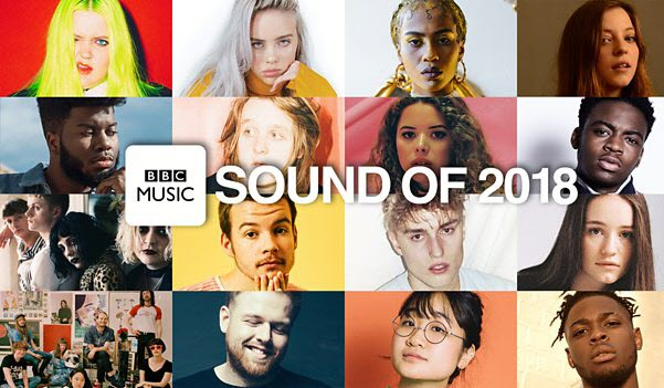 BBC Sound of 2018
