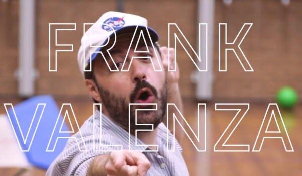 Frank Valenza