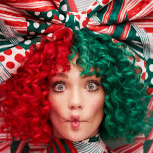 Sia-Everyday Is Christmas