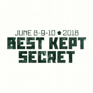 Best Kept Secret 2018