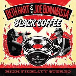 Recensie Beth Hart & Joe Bonamassa-Black Coffee