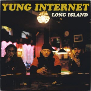 Yung Internet-Long Island artwork