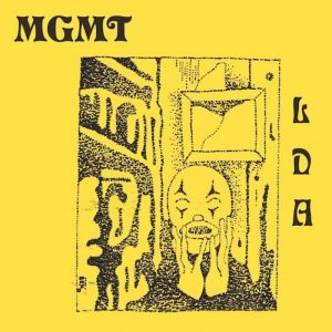 Recensie MGMT Little Dark Age